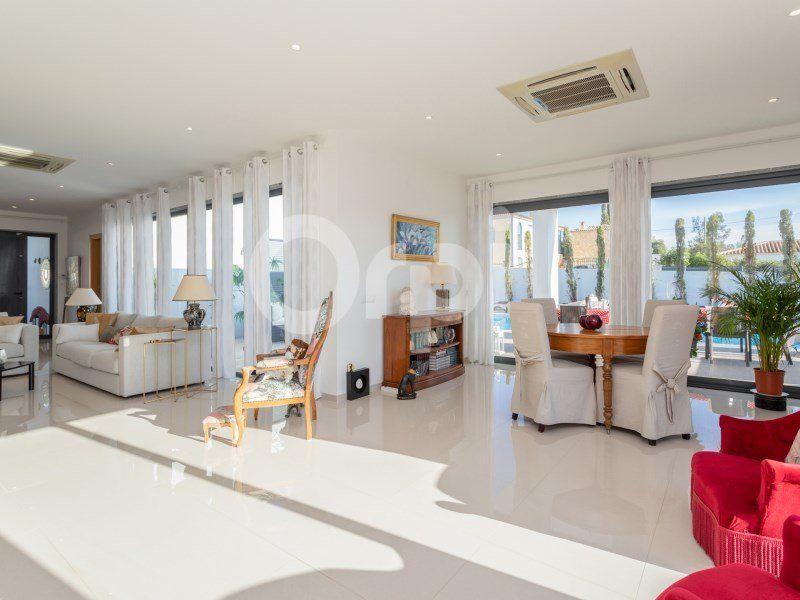 Maison à vendre 5 295m2 à Olhão vignette-8