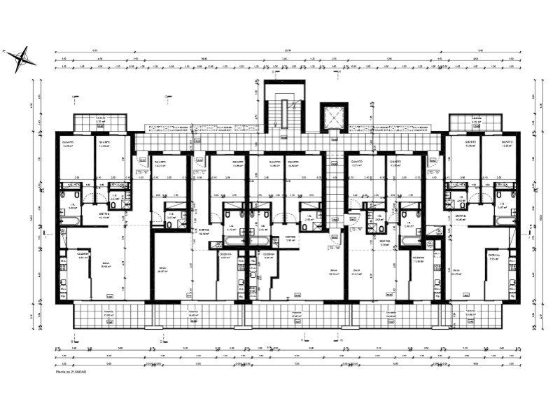 Appartement à vendre 4 139.7m2 à  vignette-9