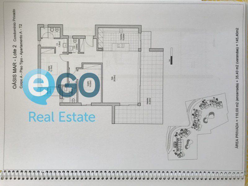 Appartement à vendre 3 145.4m2 à Portimão vignette-7