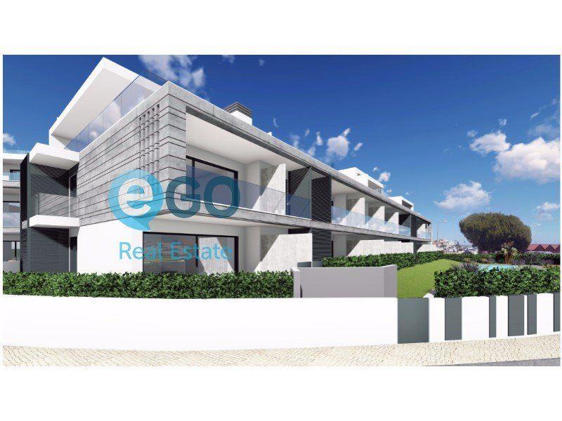 Appartement à vendre 3 140.14m2 à Tavira vignette-2