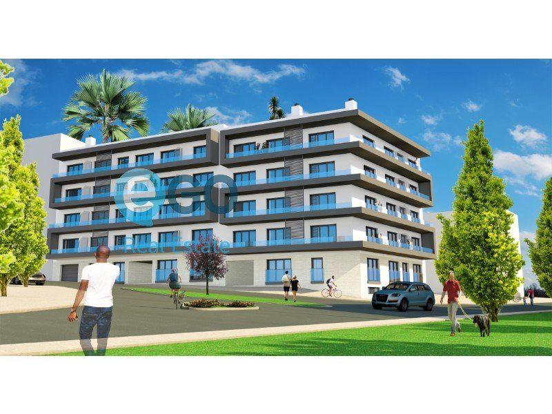 Appartement à vendre 4 139m2 à Olhão vignette-1
