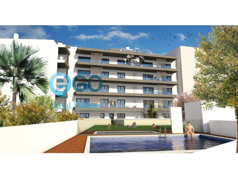 Appartement à vendre 4 139m2 à Olhão vignette-7