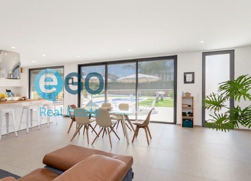 Maison à vendre 286.5m2 à Tavira