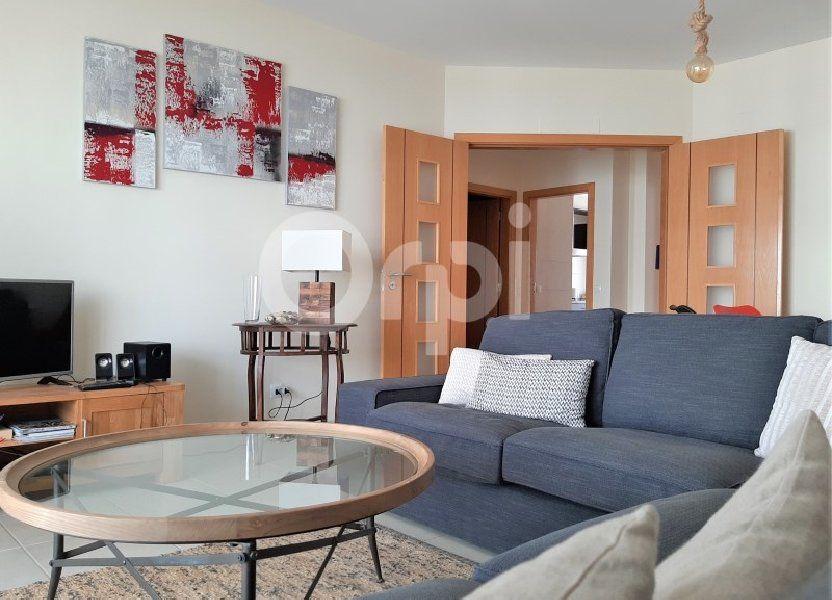 Appartement à vendre 99.81m2 à