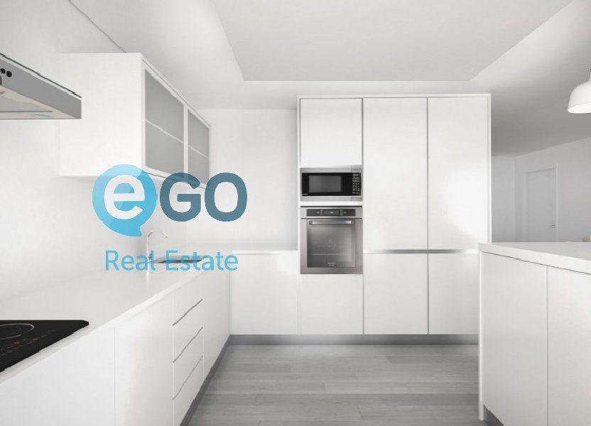Appartement à vendre 109.1m2 à Portimão