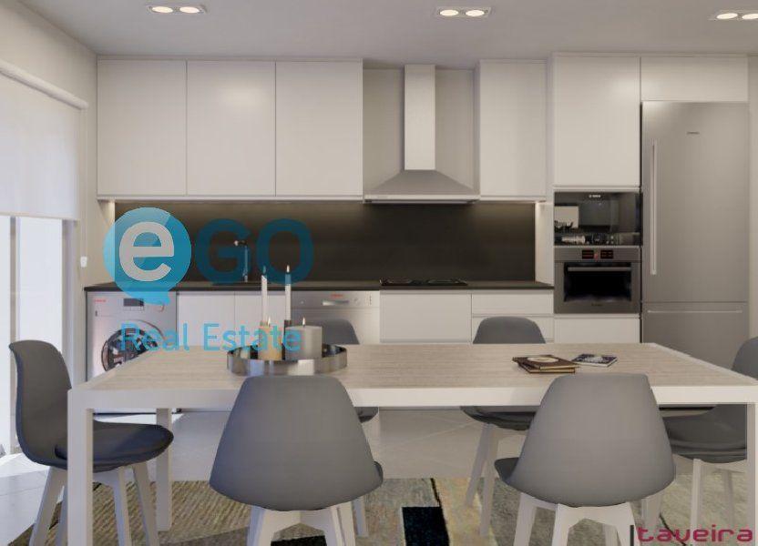 Appartement à vendre 128.49m2 à Tavira
