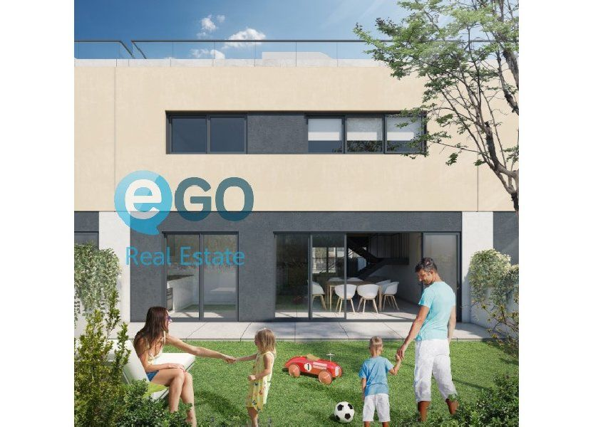 Maison à vendre 170m2 à Olhão