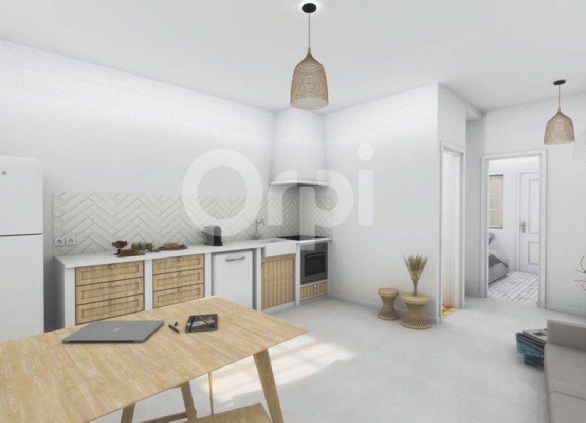 Appartement à vendre 73.7m2 à Olhão
