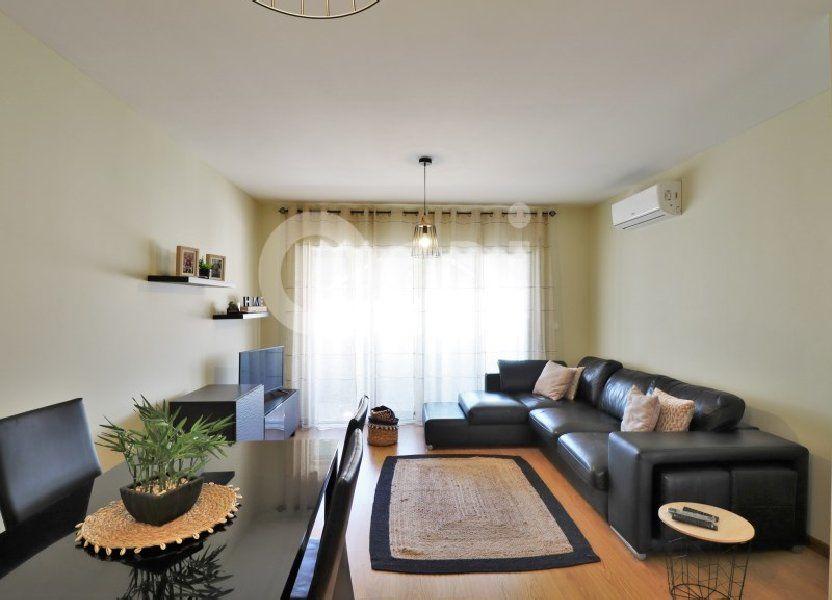 Appartement à vendre 85.25m2 à Olhão