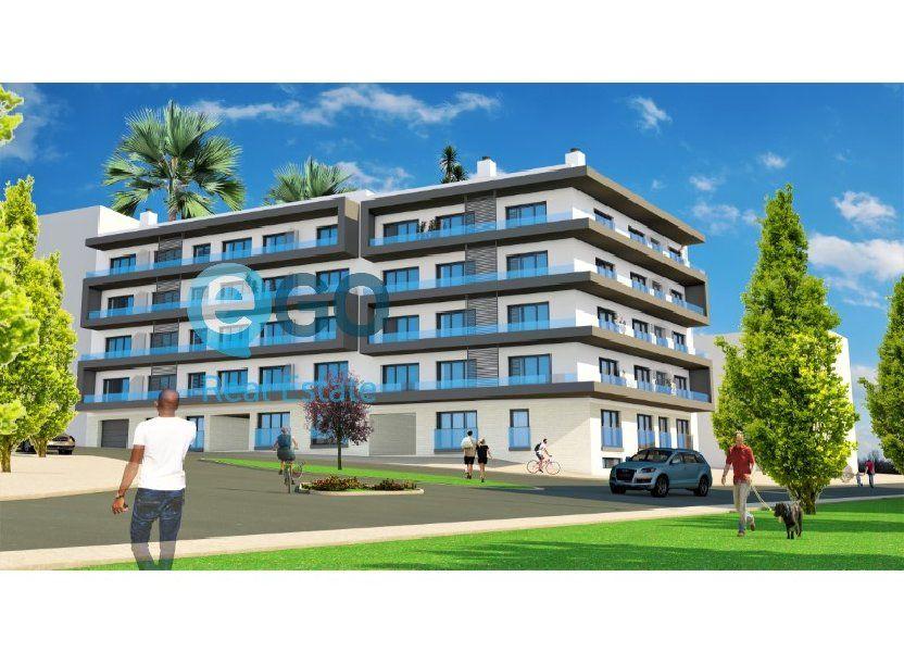 Appartement à vendre 139m2 à Olhão