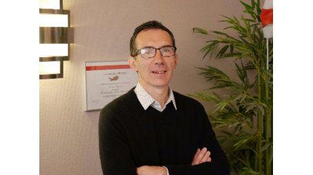 Thierry RAFALKO