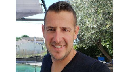 Arnaud SIGE