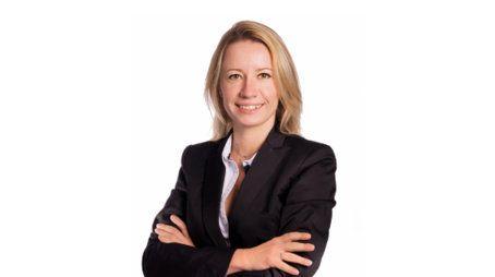 Anna GRYGORCHIUK