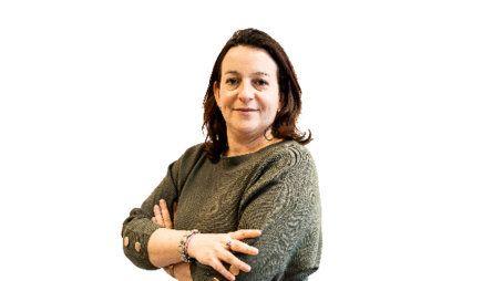 Gaelle BOUCHE