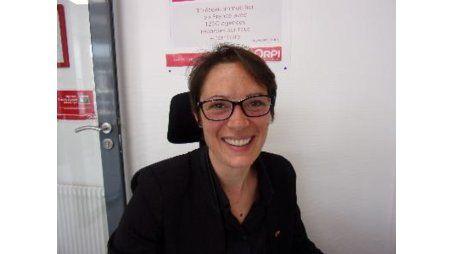 Marianne ROUS - UZUREAU