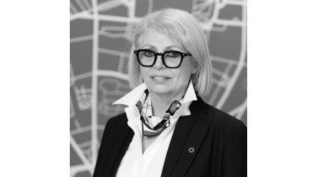 Brigitte PRUDHON DUPONT