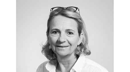 Marianne GYLDEN