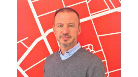 Frédéric LELIEVRE