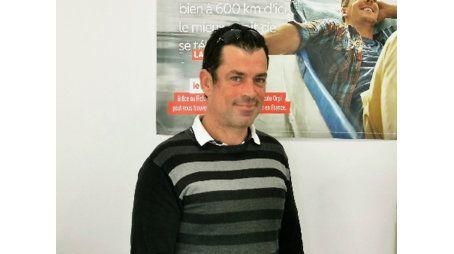 Olivier HUBEAU