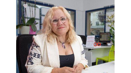 Marie PABLO
