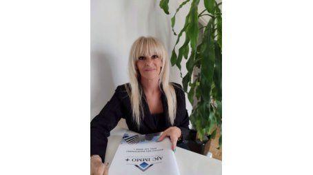 Sylvie WEISS