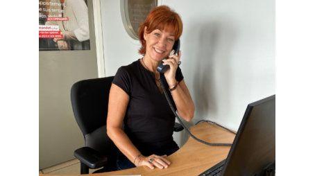 Carole CAUSEUR