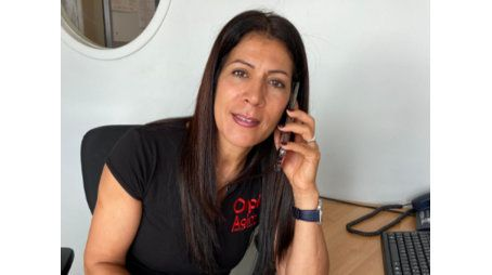 Khadija DIVERCHY