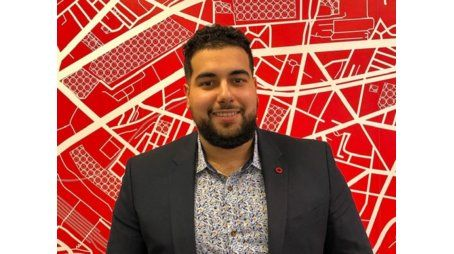 Majid EL AMRANI