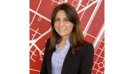 Elodie LUXTON