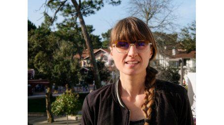 Virginie MENSAN