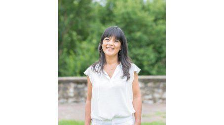 Patricia CHANJOU