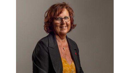 Martine ECK