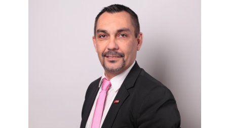 Xavier PIZZAGALLI