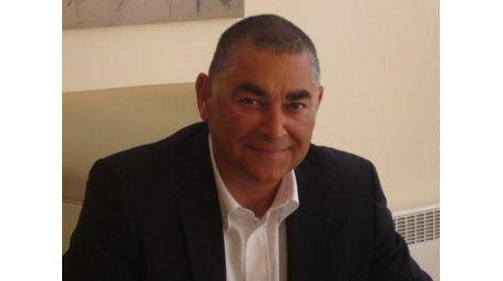 Gilles CHAUMET