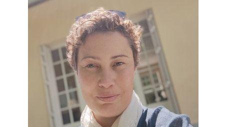 Marie Laurence SCHOCH