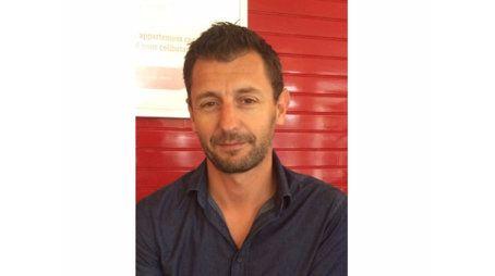 Franck VOLPI