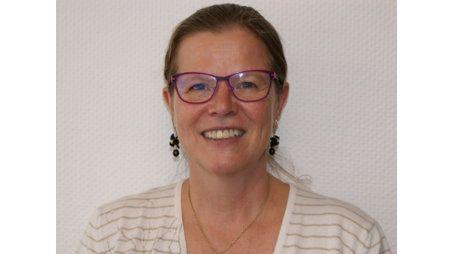 Marie-Laure VAN OBBERGEN