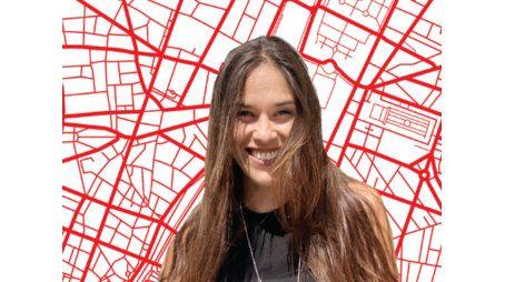 Nathalie DE AZEVEDO