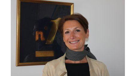 Sandra POYER