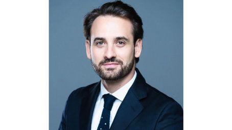 Laurent HOARAU