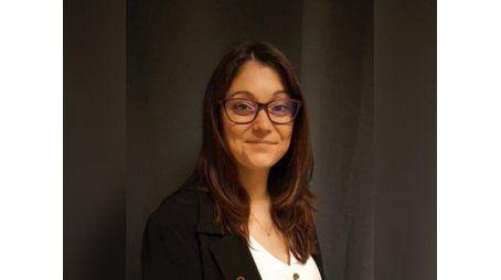 Julie GASPAR DITCHARRY
