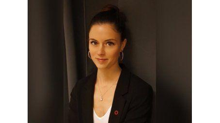 Morgane GILLET