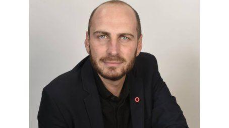 Arnaud ROJO