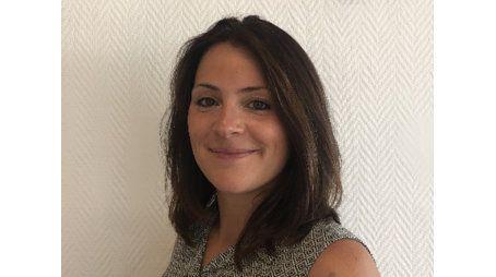 Mélanie CHOUFANI