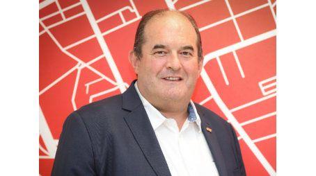 Philippe POUTEAUX