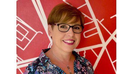 Nathalie OLIVER