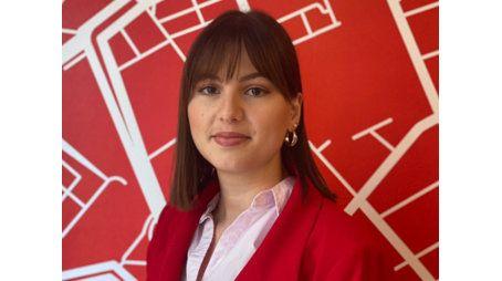 Audrey ROZZI