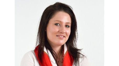 Anne-Sophie ACHER*