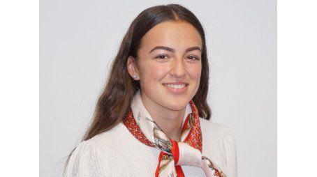 Léa TOCQUER