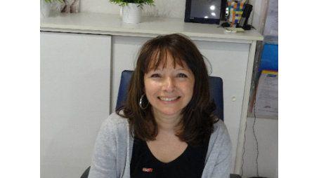 Christine LASQUELLEC